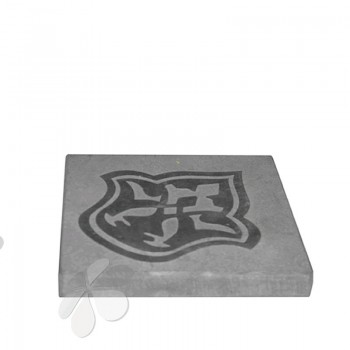 Porte savon en marbre - Iskendar KARAWAN