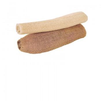 Luffa, éponge végétale, Liane torchon
