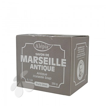 Savon de Marseille Antique