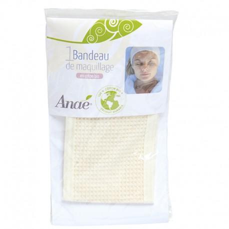 Bandeau de maquillage Anaé