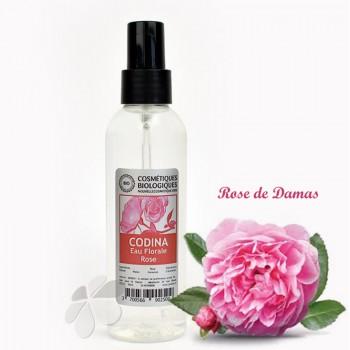 Eau Florale de Rose de Damas
