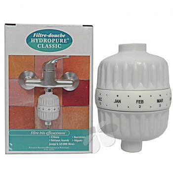 Filtre-douche HYDROPURE CLASSIC
