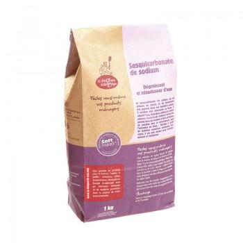 Sesquicarbonate de sodium 1kg