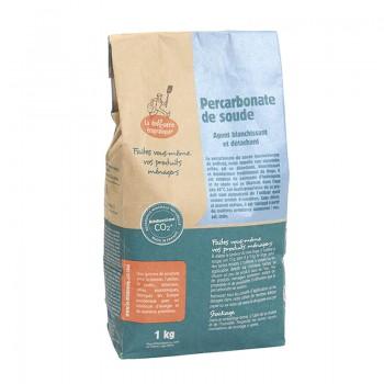Percarbonate de soude - Agent blanchissant 1kg