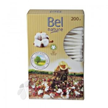 Coton tiges 100% coton bio