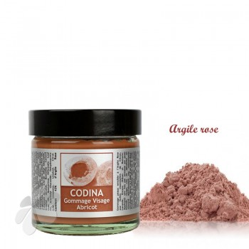 Gommage extra-doux Visage Abricot Codina