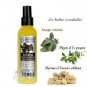 Huile Aromatique Avant-Shampoing