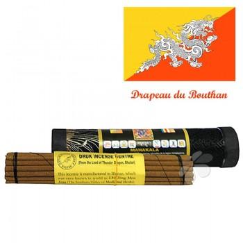 Encens Bhoutanais Mahakala