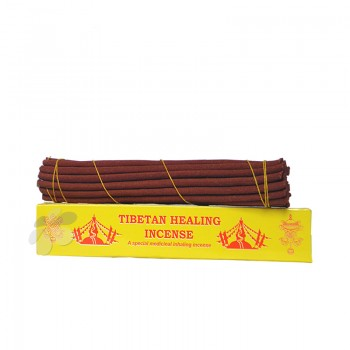 Encens Tibétain médicinal relaxant
