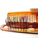 Brosses et peignes pour les cheveux