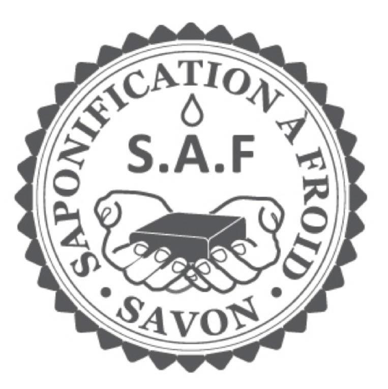saponification à froid